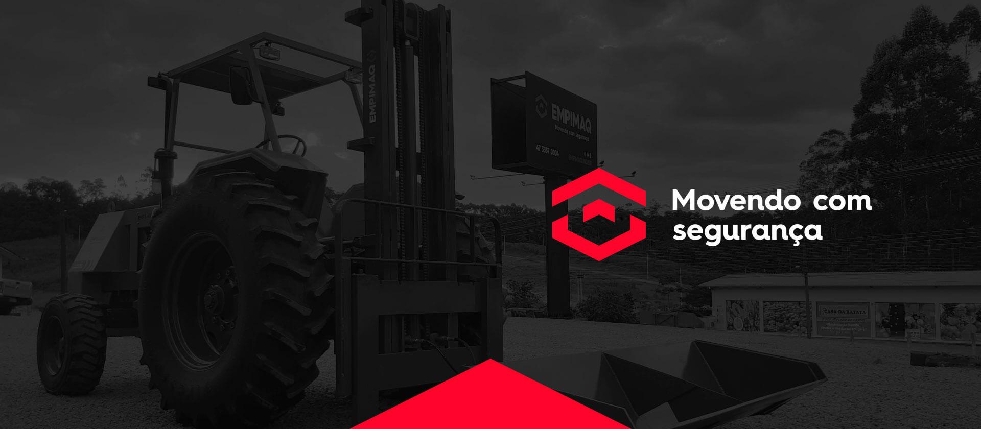 Banner EMPIMAQ - Movendo com Segurança